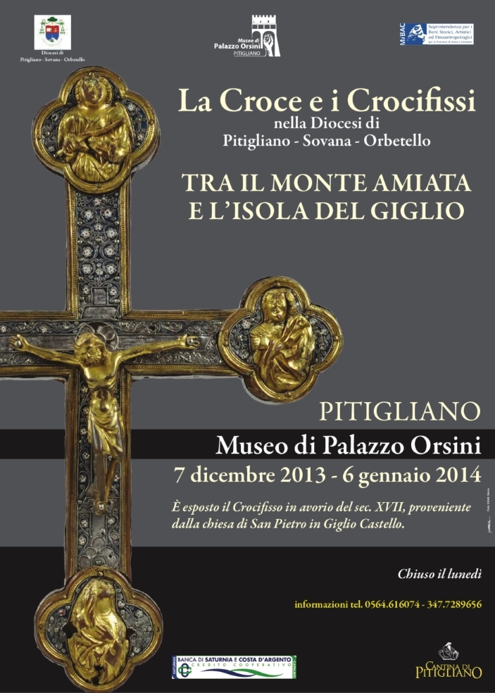 Mostra Crocifissi
